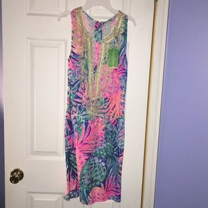 Lily Pulitzer Carlotta Shift Dress